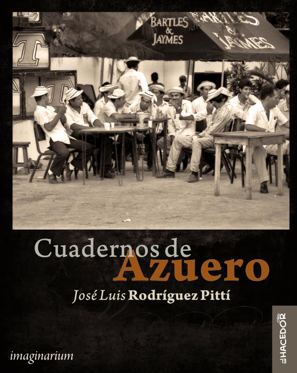 Cuadernos de Azuero
